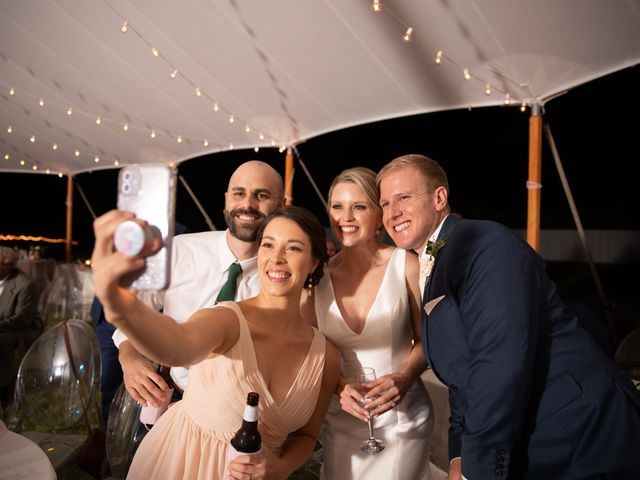Calvin and Blair's Wedding in Franklin, Tennessee 12