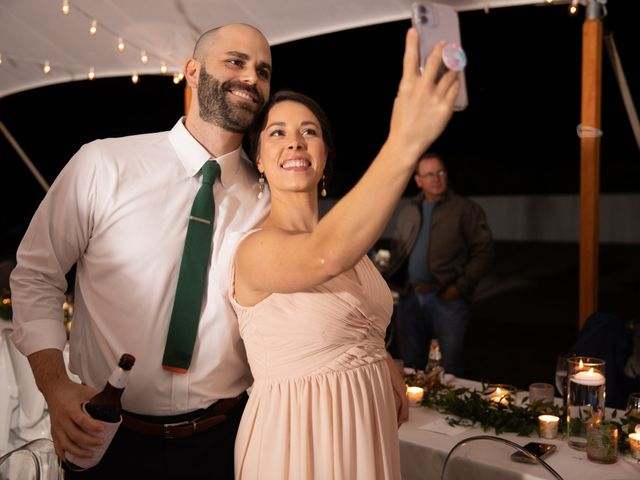 Calvin and Blair's Wedding in Franklin, Tennessee 13