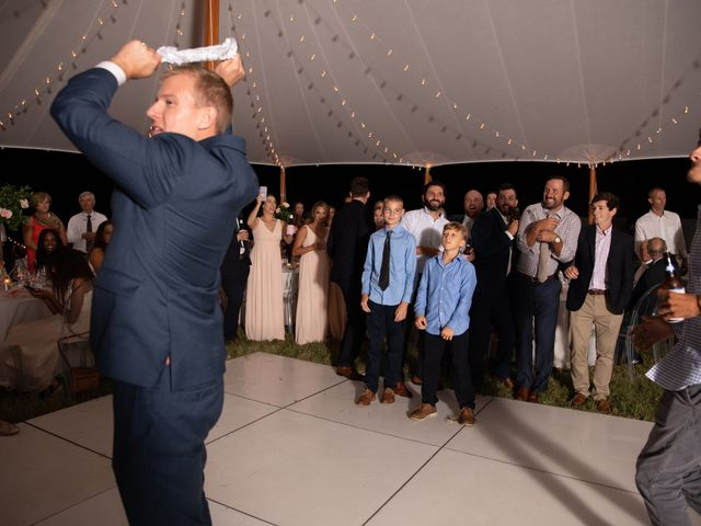 Calvin and Blair's Wedding in Franklin, Tennessee 21