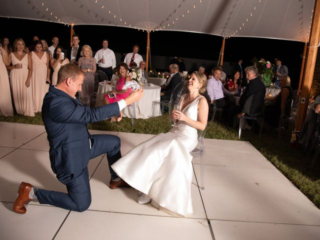 Calvin and Blair's Wedding in Franklin, Tennessee 22