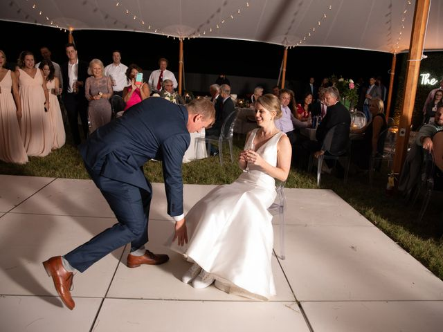 Calvin and Blair's Wedding in Franklin, Tennessee 24