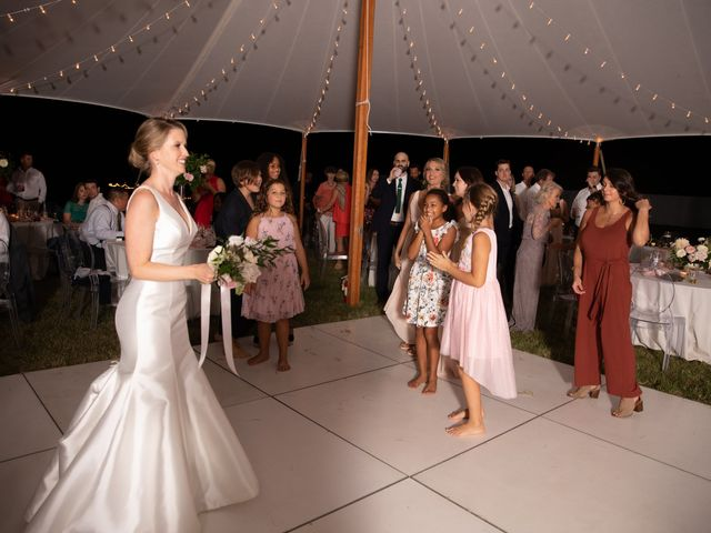 Calvin and Blair's Wedding in Franklin, Tennessee 28