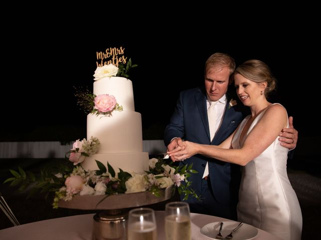 Calvin and Blair's Wedding in Franklin, Tennessee 30