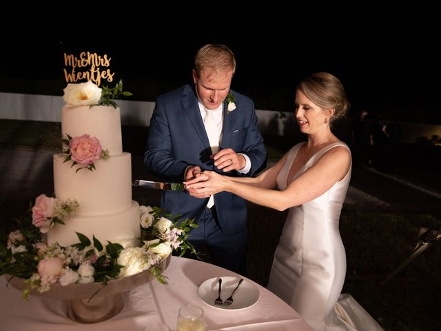 Calvin and Blair's Wedding in Franklin, Tennessee 31