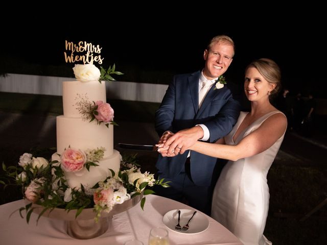 Calvin and Blair's Wedding in Franklin, Tennessee 32