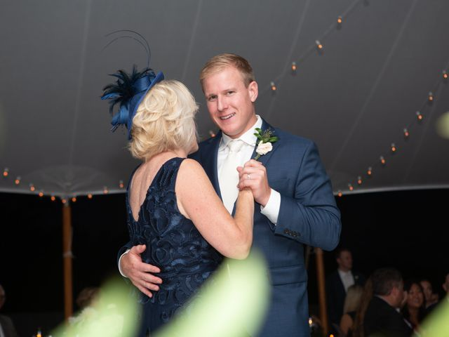 Calvin and Blair's Wedding in Franklin, Tennessee 37