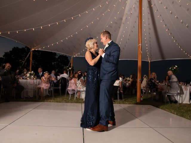 Calvin and Blair's Wedding in Franklin, Tennessee 38