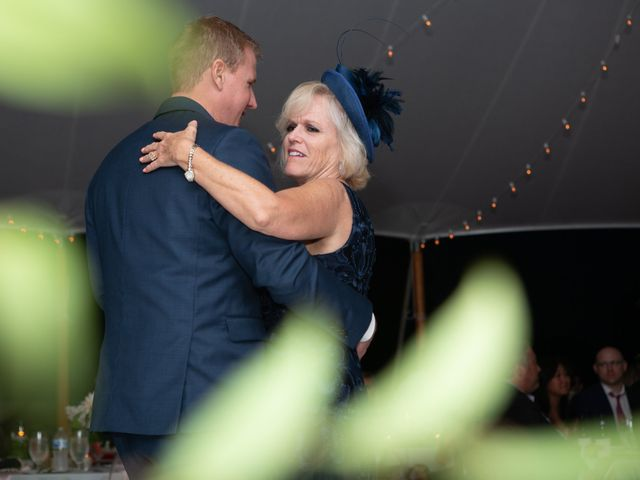 Calvin and Blair's Wedding in Franklin, Tennessee 39