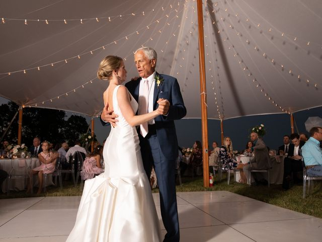 Calvin and Blair's Wedding in Franklin, Tennessee 40