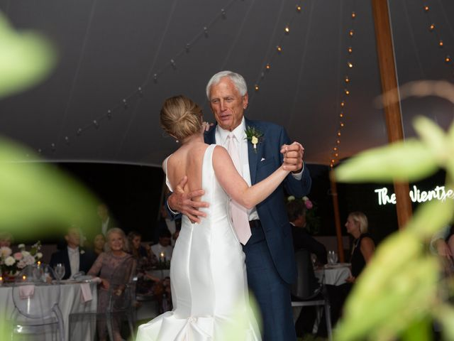 Calvin and Blair's Wedding in Franklin, Tennessee 42