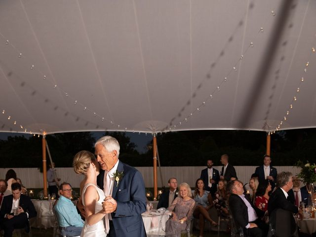 Calvin and Blair's Wedding in Franklin, Tennessee 43