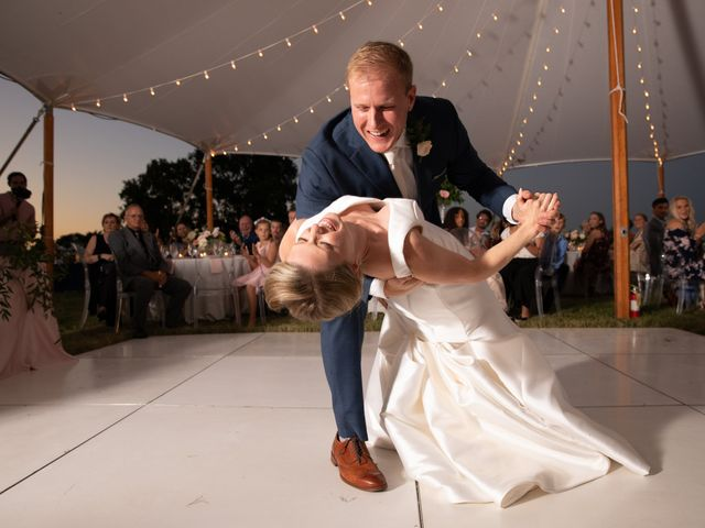 Calvin and Blair's Wedding in Franklin, Tennessee 44