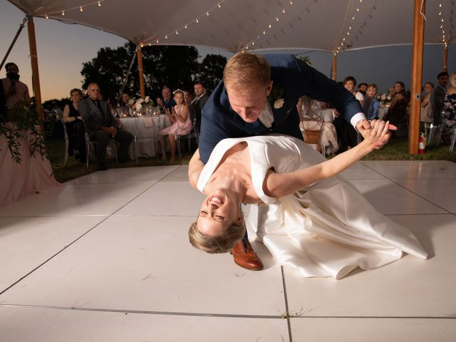 Calvin and Blair's Wedding in Franklin, Tennessee 45