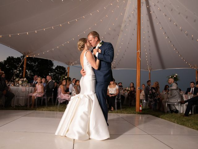 Calvin and Blair's Wedding in Franklin, Tennessee 46