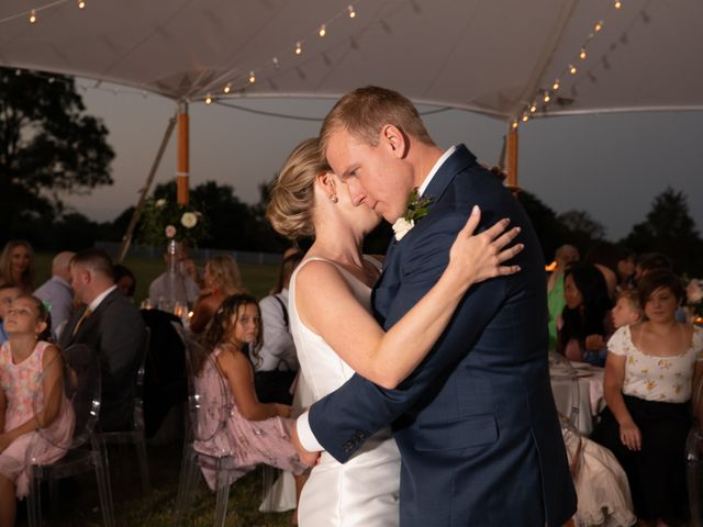 Calvin and Blair's Wedding in Franklin, Tennessee 48