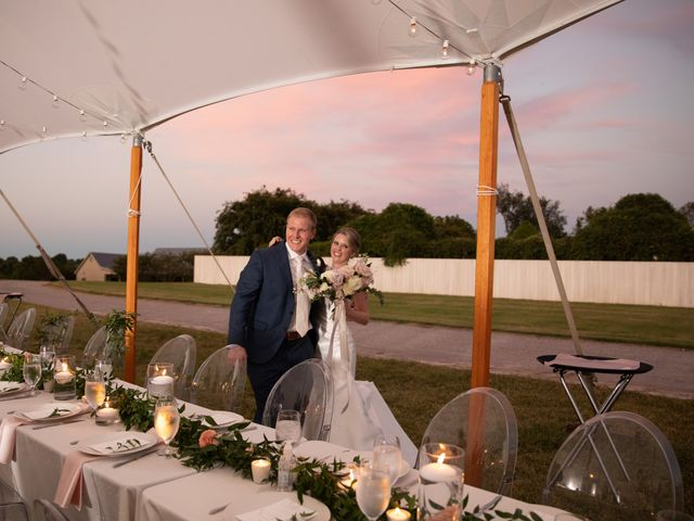 Calvin and Blair's Wedding in Franklin, Tennessee 55