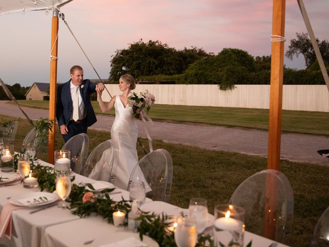 Calvin and Blair's Wedding in Franklin, Tennessee 56