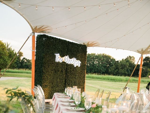 Calvin and Blair's Wedding in Franklin, Tennessee 60