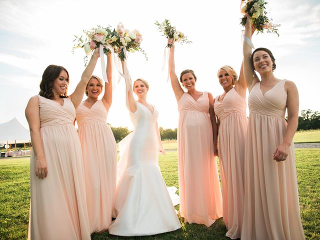 Calvin and Blair's Wedding in Franklin, Tennessee 70
