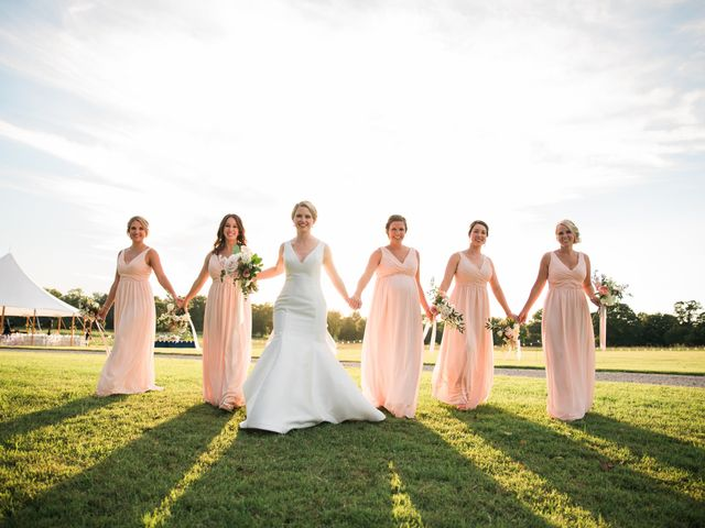 Calvin and Blair's Wedding in Franklin, Tennessee 71