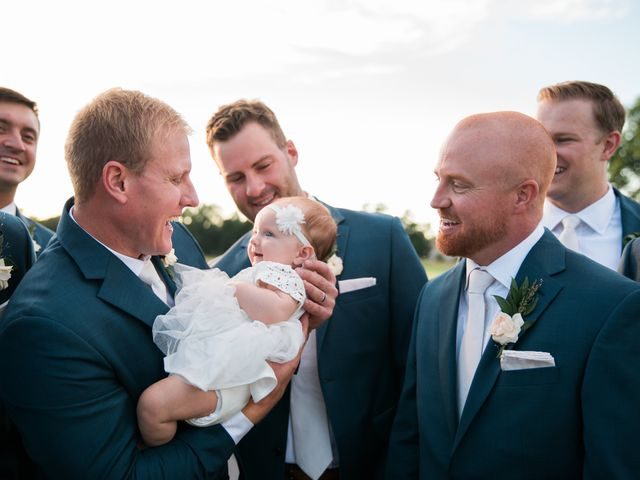 Calvin and Blair's Wedding in Franklin, Tennessee 74