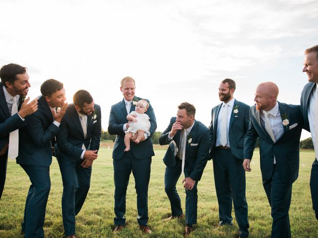 Calvin and Blair's Wedding in Franklin, Tennessee 75