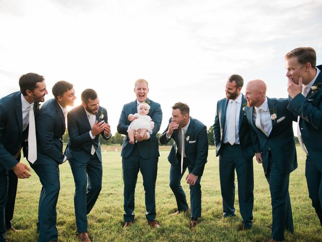 Calvin and Blair's Wedding in Franklin, Tennessee 76