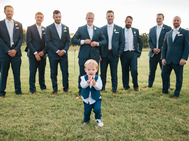 Calvin and Blair's Wedding in Franklin, Tennessee 80