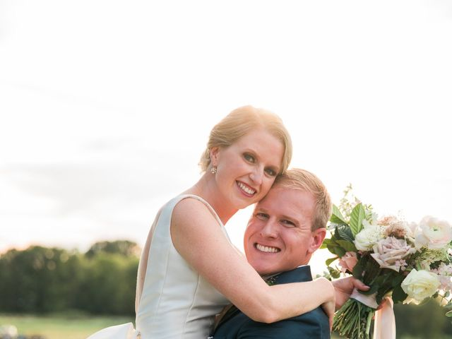 Calvin and Blair's Wedding in Franklin, Tennessee 81