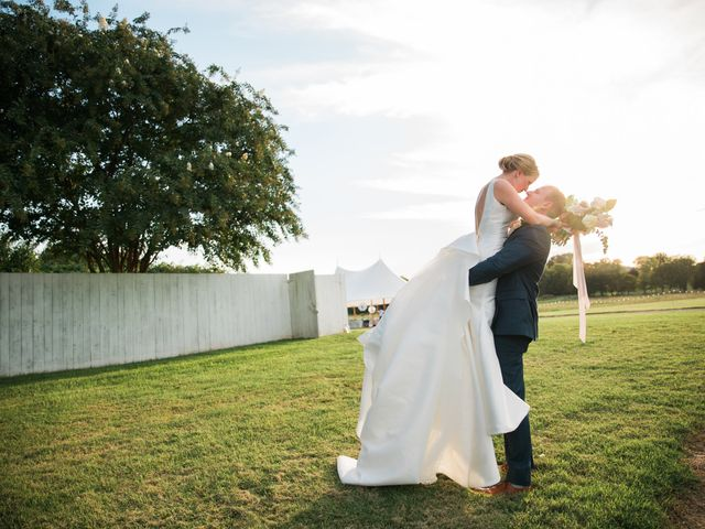 Calvin and Blair's Wedding in Franklin, Tennessee 83