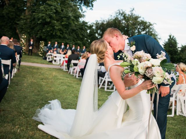 Calvin and Blair's Wedding in Franklin, Tennessee 86