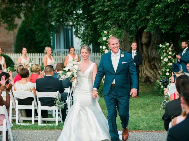 Calvin and Blair's Wedding in Franklin, Tennessee 87