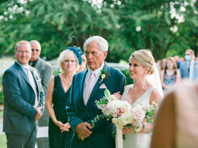 Calvin and Blair's Wedding in Franklin, Tennessee 97