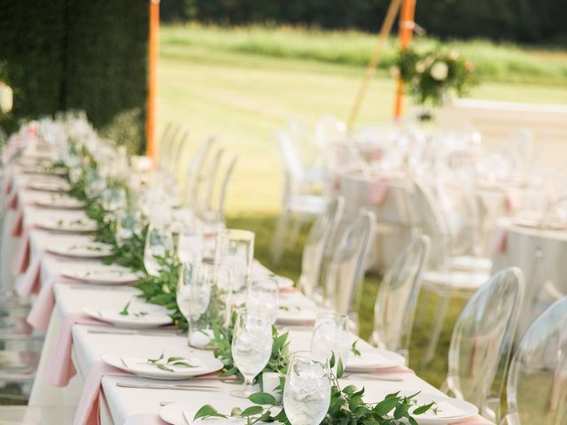 Calvin and Blair's Wedding in Franklin, Tennessee 100