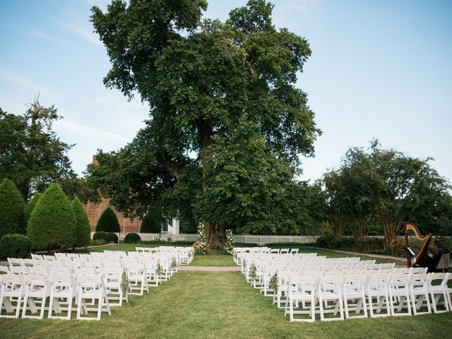 Calvin and Blair's Wedding in Franklin, Tennessee 105