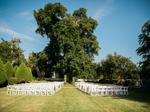 Calvin and Blair's Wedding in Franklin, Tennessee 106