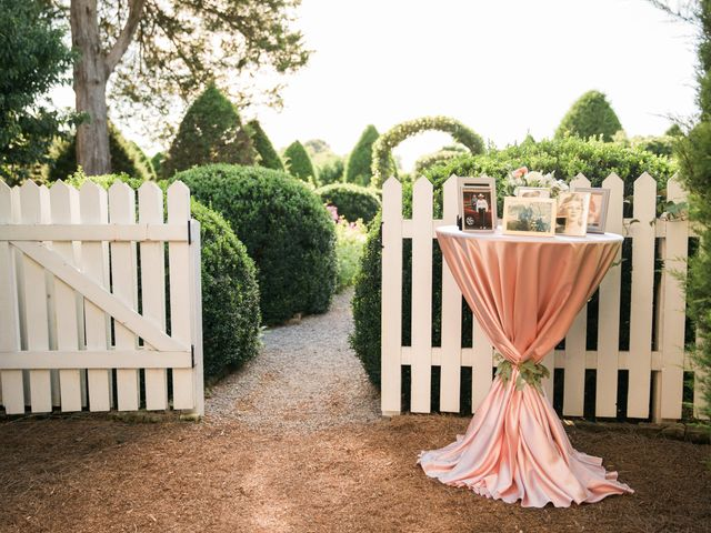 Calvin and Blair's Wedding in Franklin, Tennessee 107