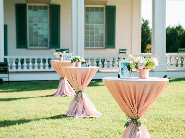 Calvin and Blair's Wedding in Franklin, Tennessee 110