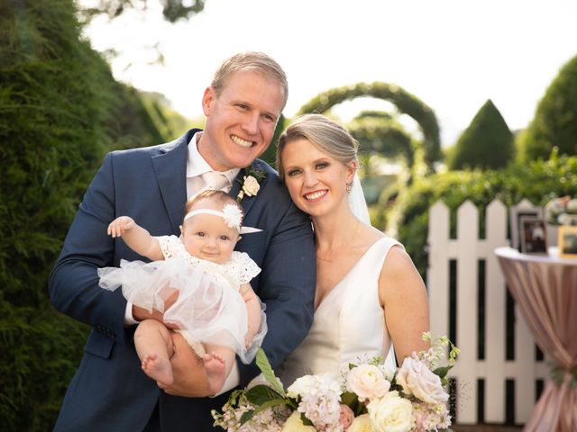 Calvin and Blair's Wedding in Franklin, Tennessee 112