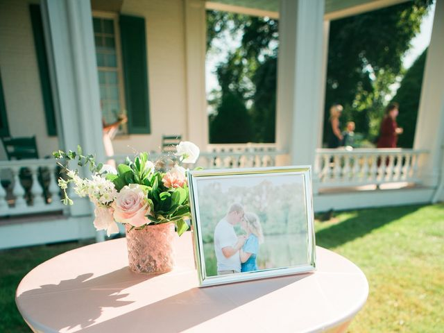 Calvin and Blair's Wedding in Franklin, Tennessee 113