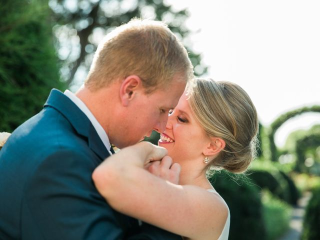 Calvin and Blair's Wedding in Franklin, Tennessee 115