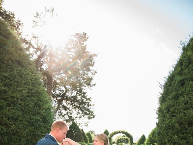 Calvin and Blair's Wedding in Franklin, Tennessee 116