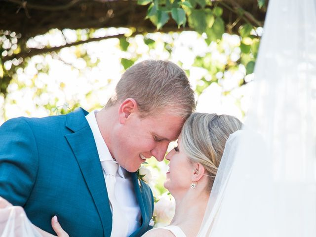 Calvin and Blair's Wedding in Franklin, Tennessee 119