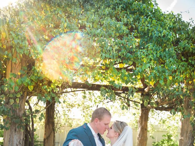 Calvin and Blair's Wedding in Franklin, Tennessee 121