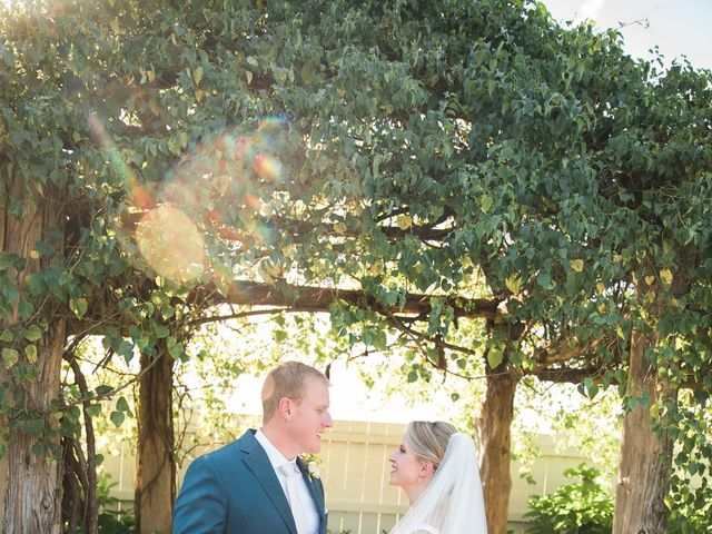 Calvin and Blair's Wedding in Franklin, Tennessee 122
