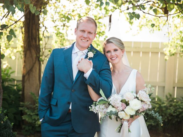 Calvin and Blair's Wedding in Franklin, Tennessee 124