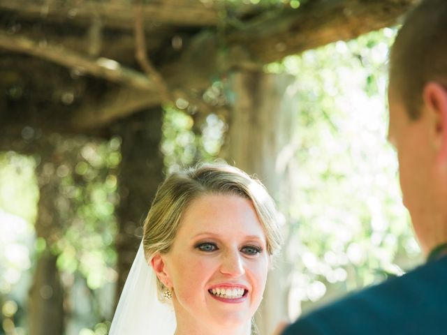 Calvin and Blair's Wedding in Franklin, Tennessee 128