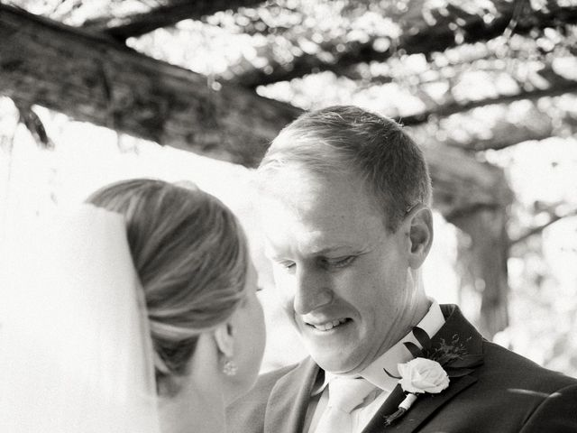 Calvin and Blair's Wedding in Franklin, Tennessee 129