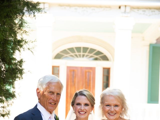 Calvin and Blair's Wedding in Franklin, Tennessee 140