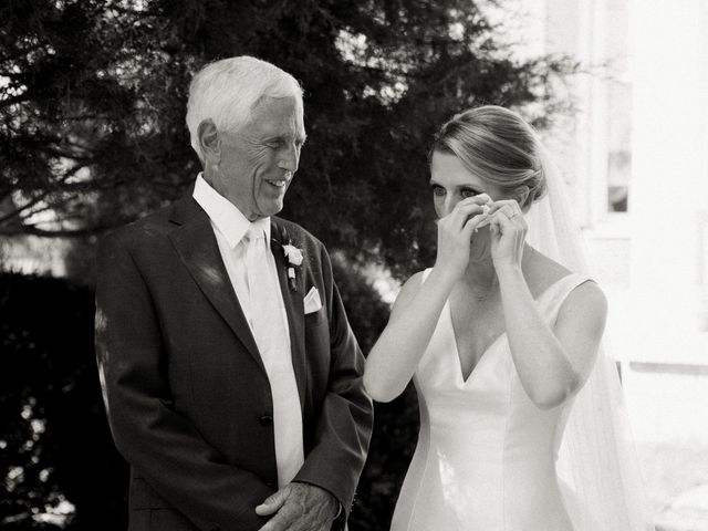 Calvin and Blair's Wedding in Franklin, Tennessee 141